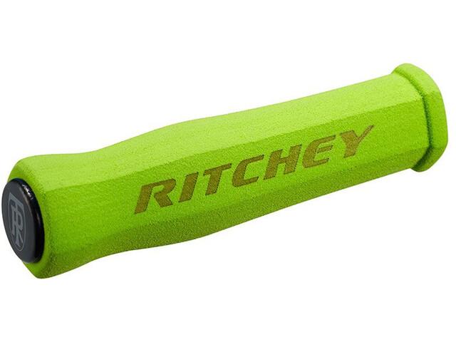 Ritchey WCS True Grip Cykelhåndtag grøn